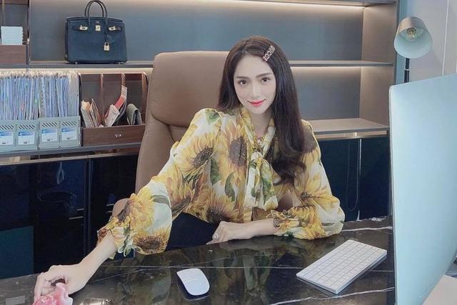 Lạ đời: Hàng loạt sao Việt trở thành CEO nhưng giữ kín mặt hàng kinh doanh - Vì sao? - Ảnh 3.