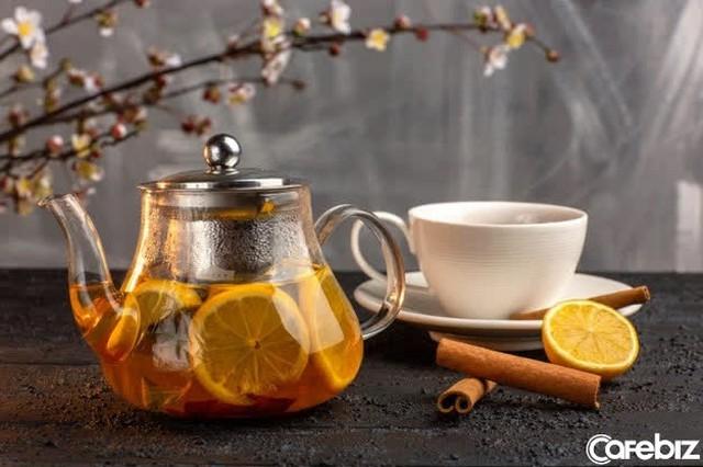 Uống trà, vì sao có người uống vào mất ngủ, có người lại ngủ rất ngon? Đã đến lúc bạn phải thay đổi cách hãm trà của mình - Ảnh 3.