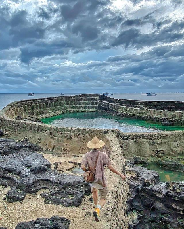 Chẳng cần đến tận trời Tây xa xôi, ở ngay Việt Nam cũng có thể ngắm đấu trường La Mã phiên bản mini đẹp ngỡ ngàng - Ảnh 5.