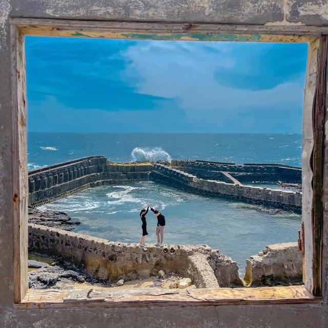 Chẳng cần đến tận trời Tây xa xôi, ở ngay Việt Nam cũng có thể ngắm đấu trường La Mã phiên bản mini đẹp ngỡ ngàng - Ảnh 6.