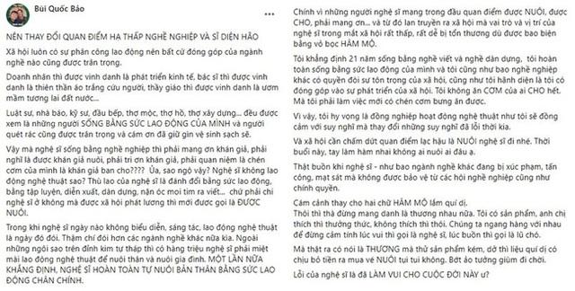 Toàn cảnh drama bà Phương Hằng và dàn sao Vbiz: Mỗi ngày đều réo tên NS Hoài Linh, đòi kiện Hồng Vân, khiến cả showbiz dậy sóng - Ảnh 22.