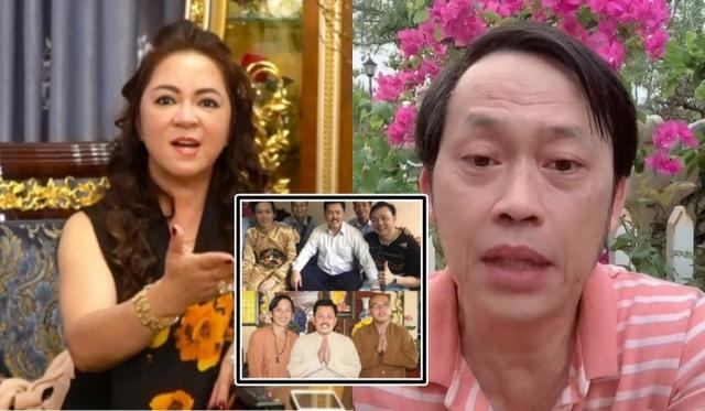 Cán bộ viện kiểm sát đánh bài ngửa khẳng định bà Phương Hằng sẽ thắng, khuyên NS Hoài Linh lên tiếng nói rõ ồn ào điều tiếng - Ảnh 1.