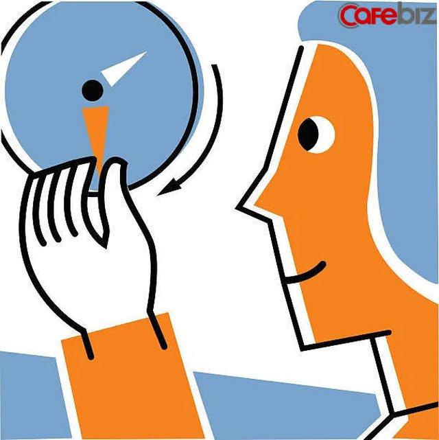 Thái độ của bạn với THỜI GIAN quyết định kiểu sống, thành tựu của bạn! - Ảnh 1.