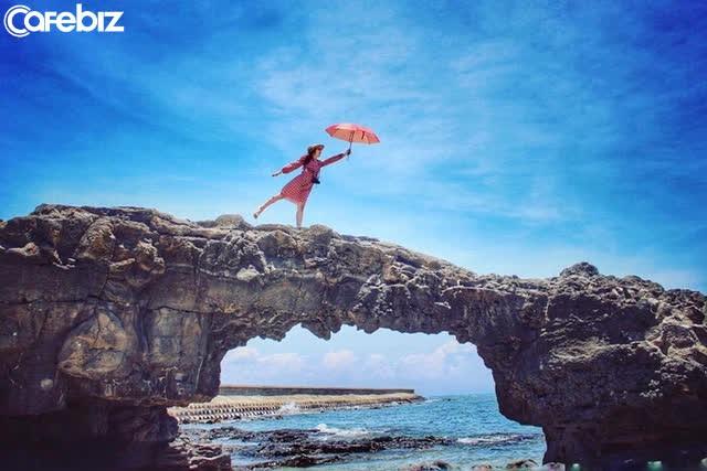Được mệnh danh là Jeju của Việt Nam, đây là hòn đảo phải đến của dân mê xê dịch Việt - Ảnh 3.