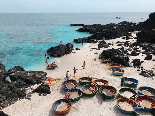 Được mệnh danh là Jeju của Việt Nam, đây là hòn đảo phải đến của dân mê xê dịch Việt - Ảnh 8.