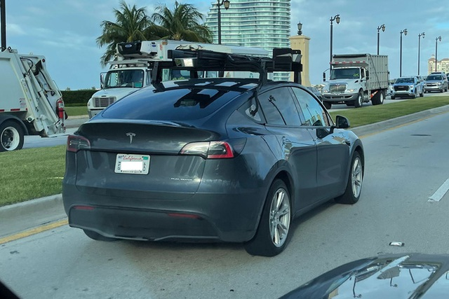 Elon Musk gọi công nghệ Lidar là trò lừa đảo, nhưng giờ Tesla lại đang thử nghiệm nó trên xe của mình - Ảnh 2.