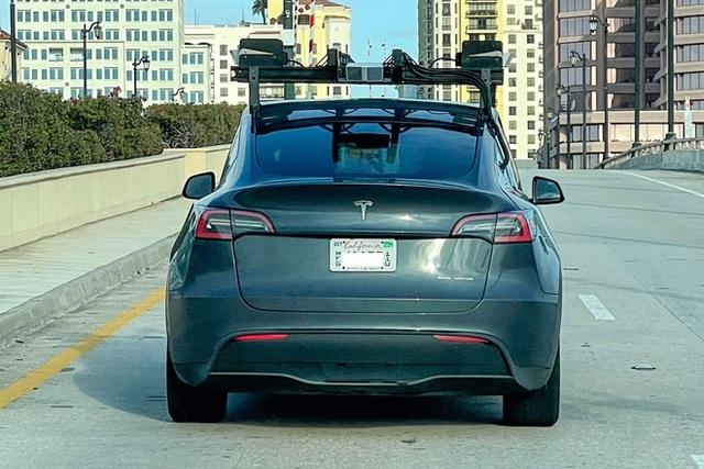 Elon Musk gọi công nghệ Lidar là trò lừa đảo, nhưng giờ Tesla lại đang thử nghiệm nó trên xe của mình - Ảnh 3.