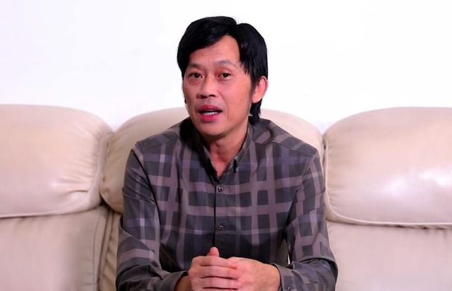 ĐỘC QUYỀN: Hoài Linh tiết lộ phải phẫu thuật K tuyến giáp cách đây vài tháng - Ảnh 2.