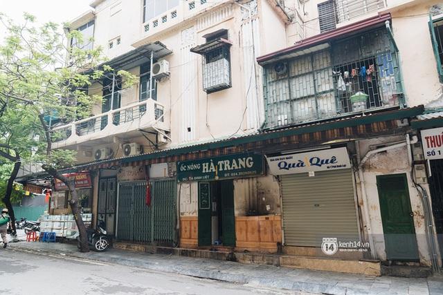 Quán xá Hà Nội thay đổi 180 độ sau công điện hoả tốc: Hàng loạt nơi rục rịch đóng cửa tạm thời, treo biển chỉ bán mang về - Ảnh 4.