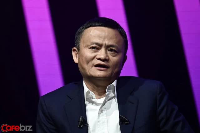 Đến cả Jack Ma cũng phải cần quý nhân phò trợ, bạn có lý do gì để không nỗ lực? - Ảnh 2.