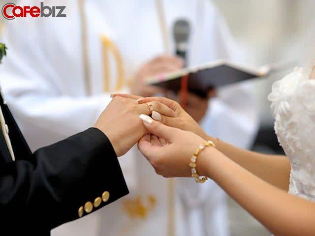 Lời khuyên của người đàn ông 40 tuổi tái hôn, kết hôn với ai quả thực khác, môn đăng hộ đối quả thực quan trọng - Ảnh 1.