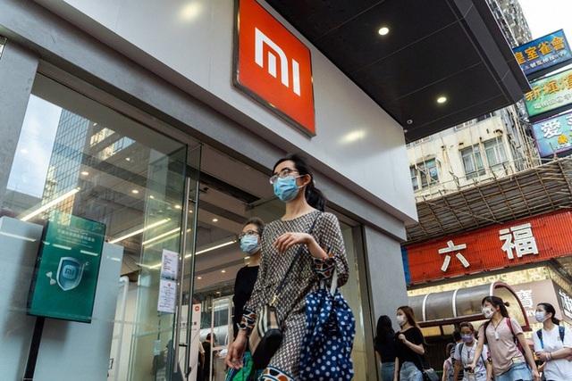 Xiaomi tiếp tục thăng hoa trong khi Huawei khó khăn, lợi nhuận tăng trưởng vượt bậc - Ảnh 1.