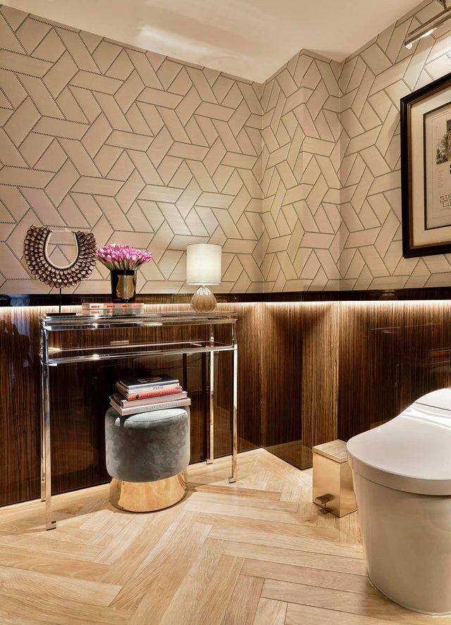 Khoe phòng tắm kết nối trực tiếp với phòng ngủ, NTK Thái Công hiểu và thông cảm cho những người chưa được trải nghiệm đã buông lời chỉ trích - Ảnh 5.
