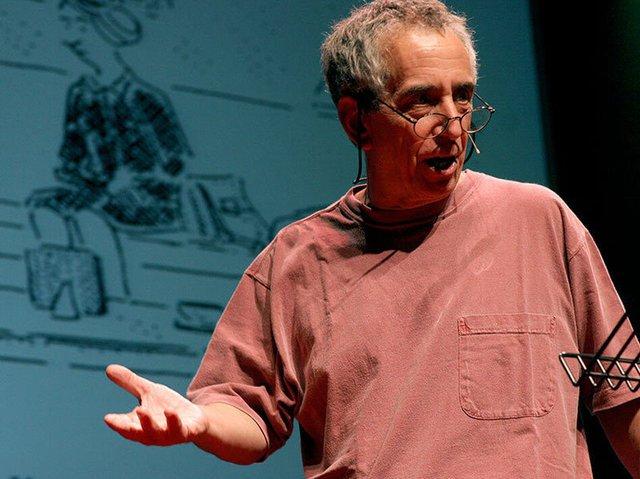 5 bài thuyết giảng truyền cảm hứng nhất từ TED về lối sống tối giản - Ảnh 4.