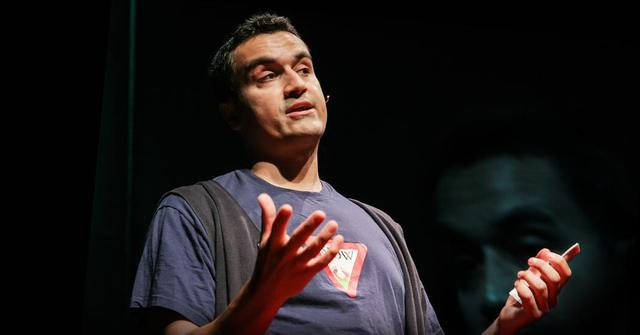 5 bài thuyết giảng truyền cảm hứng nhất từ TED về lối sống tối giản - Ảnh 5.