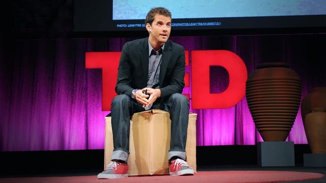 5 bài thuyết giảng truyền cảm hứng nhất từ TED về lối sống tối giản - Ảnh 2.