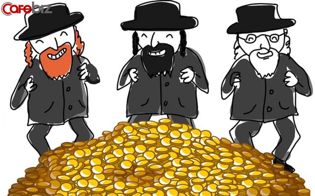 Những người Do Thái giỏi lội ngược dòng tặng những ai muốn kiếm nhiều tiền 4 câu nói, khuyên nên đọc hiểu ít nhất 2 câu - Ảnh 1.