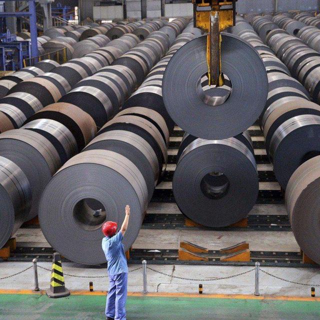 Trung Quốc giữa bão giá nguyên liệu: Càng làm càng lỗ - Ảnh 2.