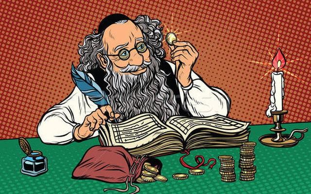 Những người Do Thái giỏi