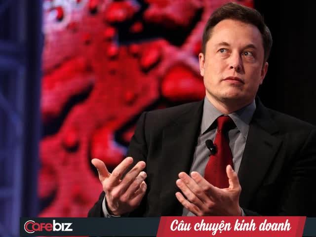 Đây là 8 quy tắc nghiêm ngặt mà Elon Musk bắt nhân viên Tesla của mình phải tuân theo - Ảnh 1.