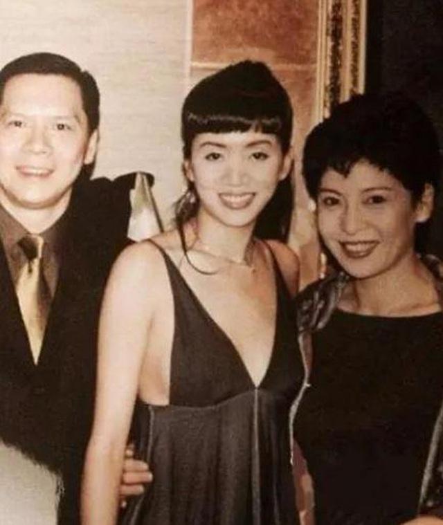 Trần Lam: Đại gia Phương Hằng của Cbiz vạch trần Châu Tinh Trì - Trương Bá Chi, khiến dàn sao nể sợ vì thế lực hùng mạnh - Ảnh 8.