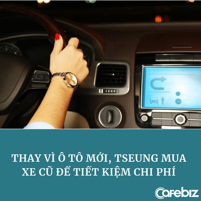 Bí kíp giúp cô gái sở hữu cả tỷ đồng năm 30 tuổi: Sống cùng bố mẹ, đi xe cũ, tích cực đầu tư vào bản thân - Ảnh 1.