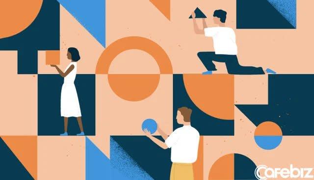 Định luật 2-8 khiến bao người kinh ngạc: Làm thế nào để đi nhanh hơn người khác? - Ảnh 3.