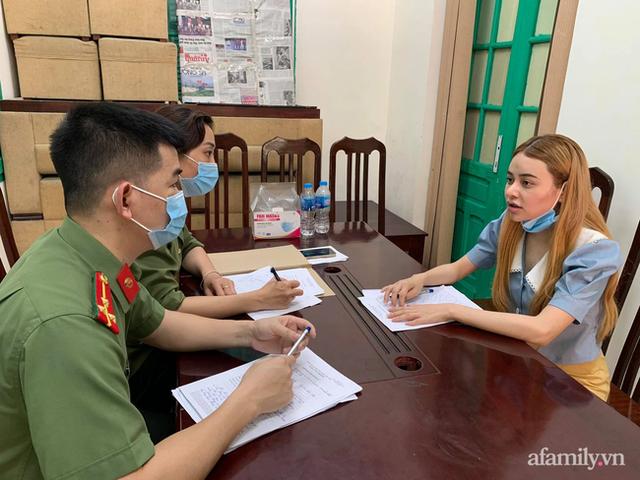 Hà Nội: 2 nữ sinh thuê nhà giúp 2 đối tượng người Trung Quốc nhập cảnh trái phép, kiếm lời 144 triệu đồng - Ảnh 2.