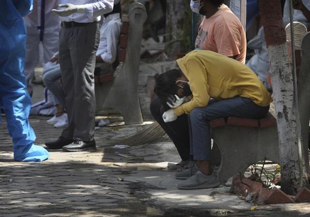 Ấn Độ ít khả năng áp đặt lệnh phong tỏa trên quy mô toàn quốc, số ca mắc có thể đạt đỉnh trong tuần này - Ảnh 1.
