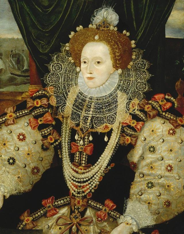 Nữ hoàng đồng trinh vang danh lịch sử: Giúp nước Anh hưng thịnh suốt 45 năm trị vì, khi qua đời vẫn còn con gái - Ảnh 1.