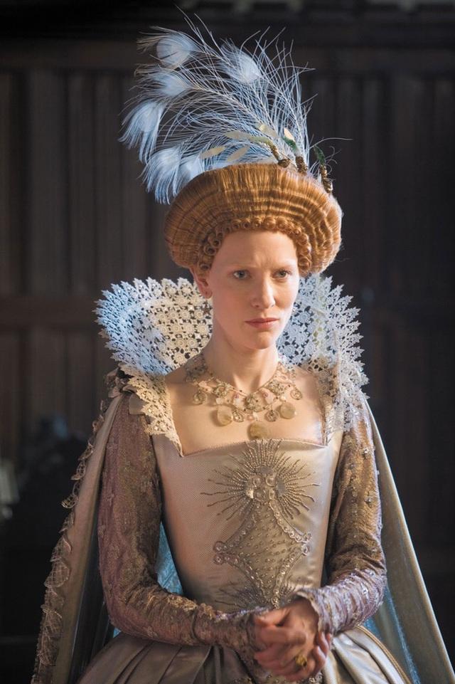Nữ hoàng đồng trinh vang danh lịch sử: Giúp nước Anh hưng thịnh suốt 45 năm trị vì, khi qua đời vẫn còn con gái - Ảnh 2.
