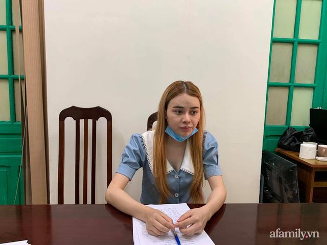 Hà Nội: 2 nữ sinh thuê nhà giúp 2 đối tượng người Trung Quốc nhập cảnh trái phép, kiếm lời 144 triệu đồng - Ảnh 3.