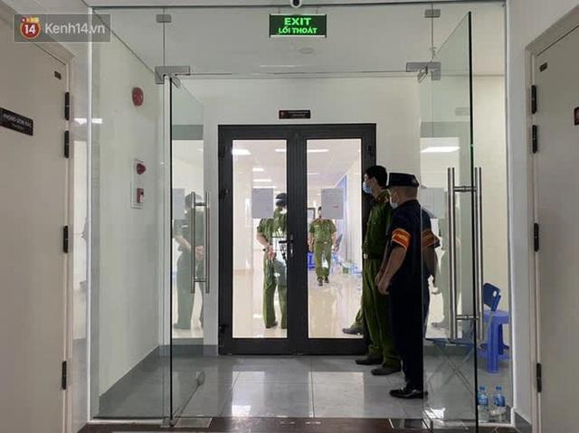 Hà Nội: Cư dân bất an sau vụ 46 người Trung Quốc nhập cảnh trái phép, thuê chung cư sinh sống - Ảnh 3.