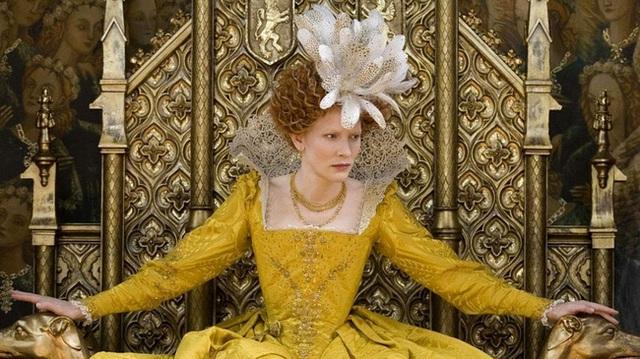 Nữ hoàng đồng trinh vang danh lịch sử: Giúp nước Anh hưng thịnh suốt 45 năm trị vì, khi qua đời vẫn còn con gái - Ảnh 3.