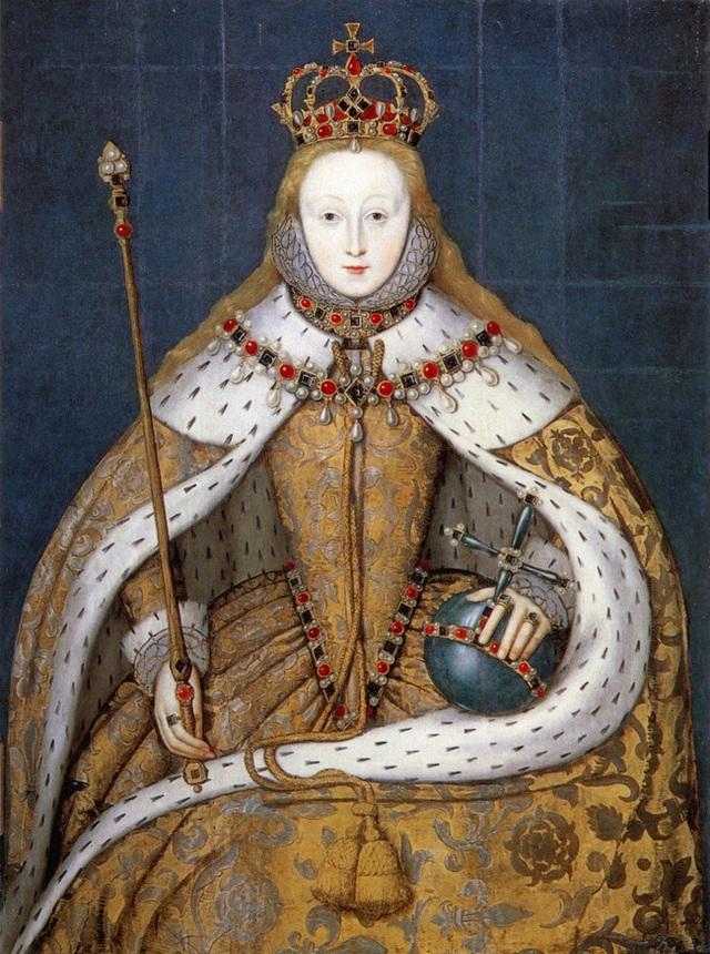 Nữ hoàng đồng trinh vang danh lịch sử: Giúp nước Anh hưng thịnh suốt 45 năm trị vì, khi qua đời vẫn còn con gái - Ảnh 6.
