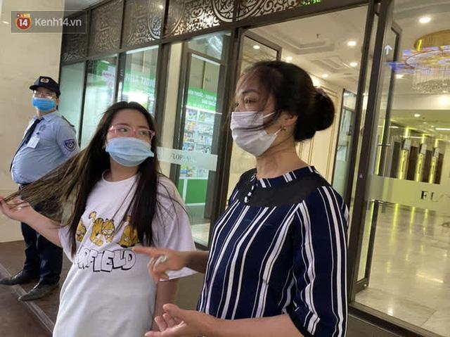 Hà Nội: Cư dân bất an sau vụ 46 người Trung Quốc nhập cảnh trái phép, thuê chung cư sinh sống - Ảnh 8.