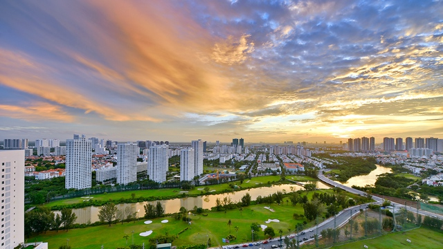 Phú Mỹ Hưng – Nhà đầu tư & phát triển BĐS 'độc nhất vô nhị' ở Việt Nam: 30 năm biến đầm lầy chua mặn thành ốc đảo của giới nhà giàu - Ảnh 6.