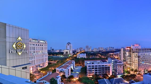 Phú Mỹ Hưng – Nhà đầu tư & phát triển BĐS 'độc nhất vô nhị' ở Việt Nam: 30 năm biến đầm lầy chua mặn thành ốc đảo của giới nhà giàu - Ảnh 8.