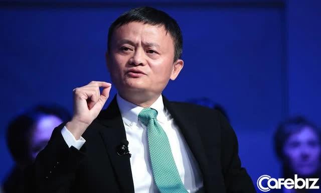 Jack Ma: Muốn học cách dùng người, phải biết cách nói KHÔNG CẦN 10 thứ - Ảnh 1.
