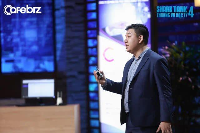Gặp startup tri kỷ của ngành bất động sản, Shark Hưng đòi chi phối 51% hoặc thâu tóm nhưng bị CEO gạt phăng: Cuối cùng giành 20%, tham vọng có hàng chục ngàn khách hàng mỗi tháng - Ảnh 3.