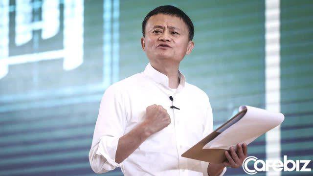 Jack Ma: Muốn học cách dùng người, phải biết cách nói KHÔNG CẦN 10 thứ - Ảnh 2.