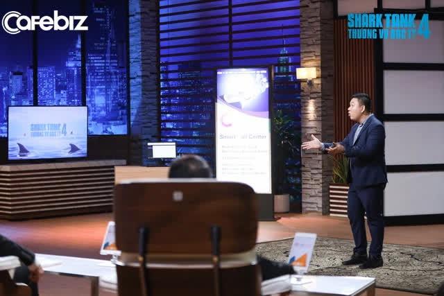 Gặp startup tri kỷ của ngành bất động sản, Shark Hưng đòi chi phối 51% hoặc thâu tóm nhưng bị CEO gạt phăng: Cuối cùng giành 20%, tham vọng có hàng chục ngàn khách hàng mỗi tháng - Ảnh 1.