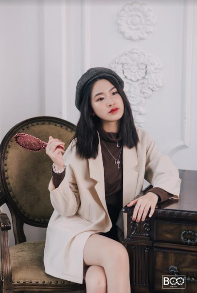 Hot girl Hà Nội thạo 3 ngôn ngữ, giành học bổng 7 tỷ từ trường Đại học hàng đầu nước Mỹ, nhà 3 đời toàn Thạc sĩ - Tiến sĩ - Ảnh 6.