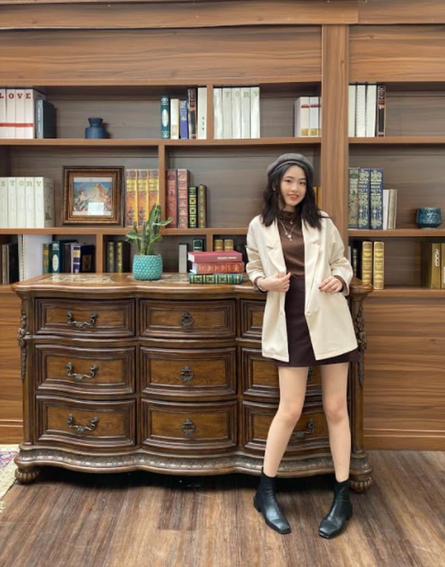 Hot girl Hà Nội thạo 3 ngôn ngữ, giành học bổng 7 tỷ từ trường Đại học hàng đầu nước Mỹ, nhà 3 đời toàn Thạc sĩ - Tiến sĩ - Ảnh 9.