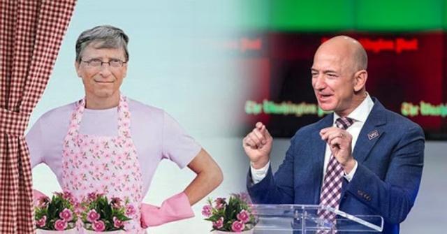 Sở hữu hơn gần 150 tỷ USD, đáng lẽ Bill Gates nên tham khảo 1 vài chiếc máy rửa bát cao cấp như thế này thời còn hạnh phúc bên vợ - Ảnh 1.