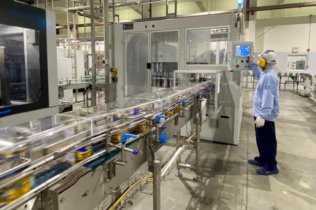 Sở hữu hệ thống nhà máy thuộc hàng khủng, Vinamilk nhiều năm liên tiếp dẫn đầu ở nhiều ngành hàng lớn - Ảnh 4.