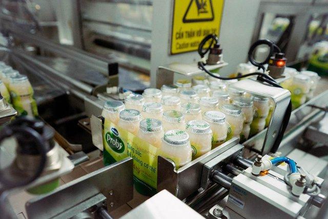 Sở hữu hệ thống nhà máy thuộc hàng khủng, Vinamilk nhiều năm liên tiếp dẫn đầu ở nhiều ngành hàng lớn - Ảnh 5.