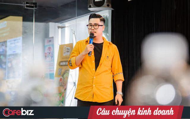 Founder Hanoi Ngon kể hành trình 3 năm từ xe đẩy vỉa hè thành ngôi sao trên app: Tận dụng triệt để Grab, Now và Beamin, tung hứng thủ thuật marketing, thu thập dữ liệu 'quái chiêu'