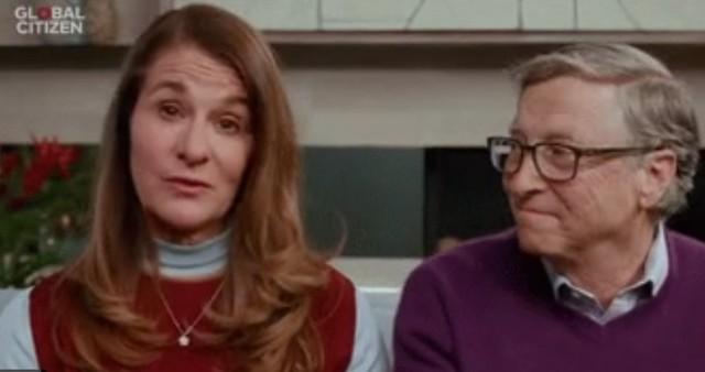 Soi lần cuối cùng xuất hiện bên nhau, dân mạng phát hiện chi tiết cho thấy hôn nhân của vợ chồng tỷ phú Bill Gates đã rạn nứt từ lâu - Ảnh 3.