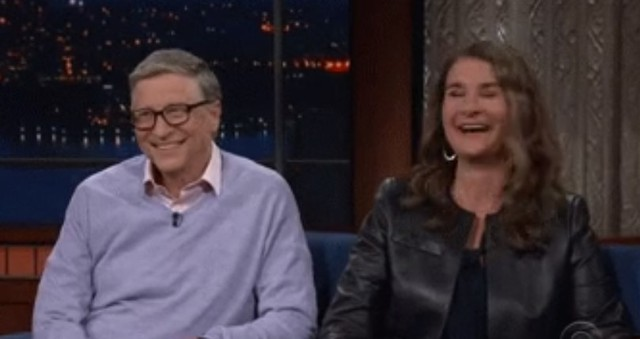 Soi lần cuối cùng xuất hiện bên nhau, dân mạng phát hiện chi tiết cho thấy hôn nhân của vợ chồng tỷ phú Bill Gates đã rạn nứt từ lâu - Ảnh 4.